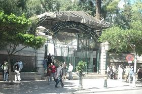 The University of Algiers
