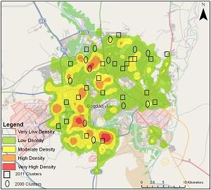 Household survey estimates death toll in Iraq - Research Highlights - Nature Middle East